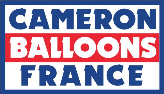 logo cameron balloons france